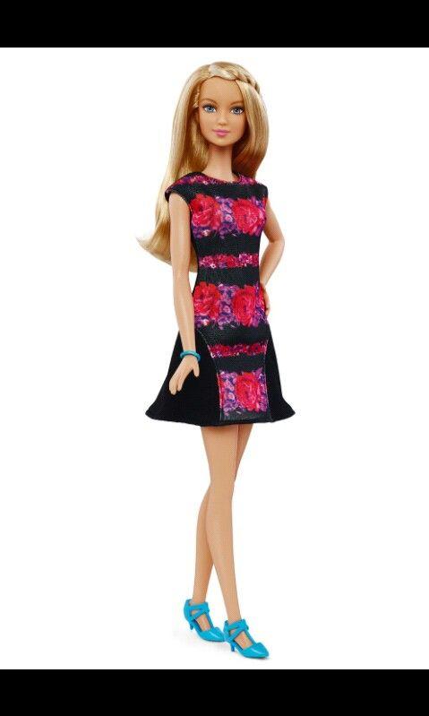 Pin De Adriana Gramajo En Munecas De Coleccion Ropa Barbie Cosas
