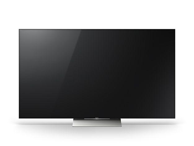 Bravia X9300d Sony Electronics Sony Xbr Sony Tv