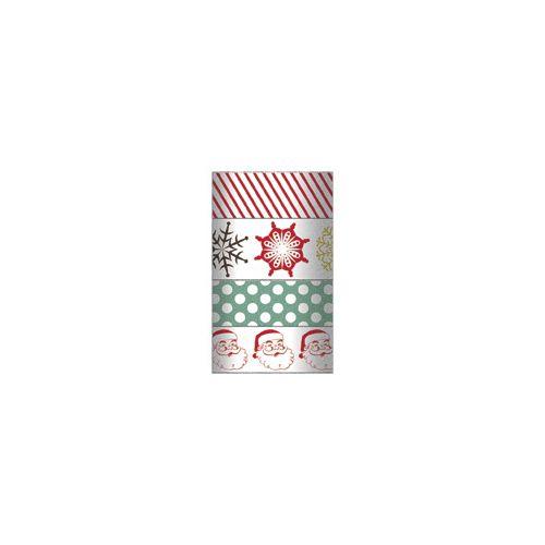 My Mind's Eye - Mistletoe Magic Collection - Christmas - Decorative Tape at Scrapbook.com