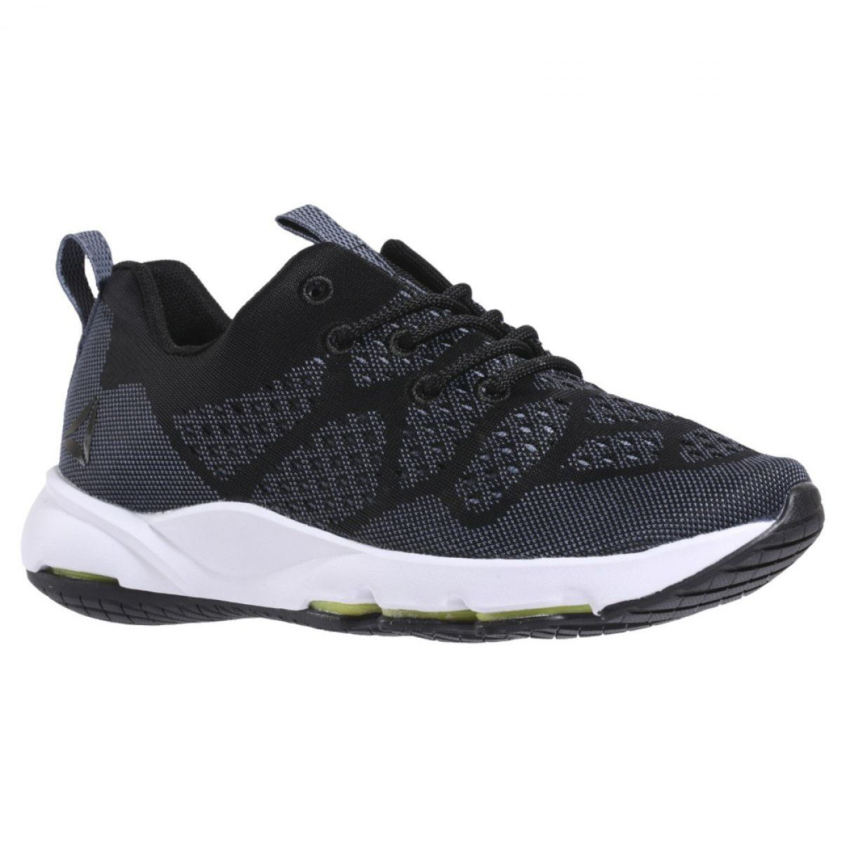 Buty Treningowe Reebok Clouride Ls Dmx W Bd4137 Czarne Training Shoes Sport Shoes Women Reebok