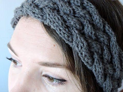 shop best sellers best quality online for sale △DIY : Headband torsade tressée double△ | saç bantı ...