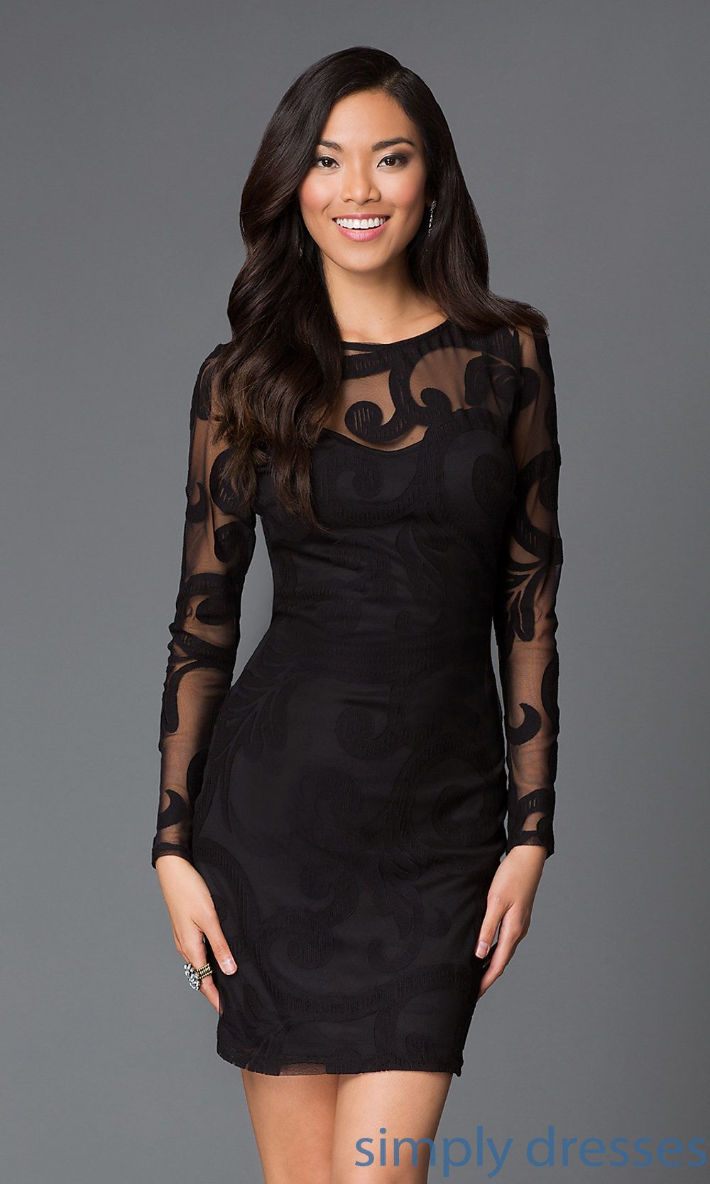 Black dress for party - Shop Simply Dresses For Homecoming Party Dresses 2015 Prom Dresses Evening Gowns Cocktail