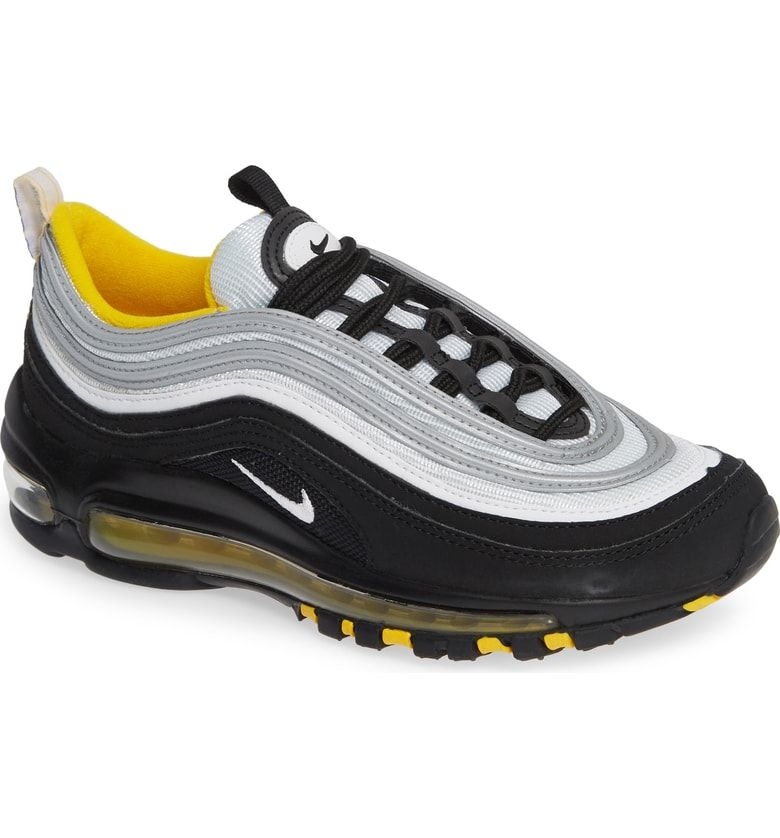 new arrival a1db3 09af5 Free shipping and returns on Nike Air Max 97 Sneaker (Baby ...