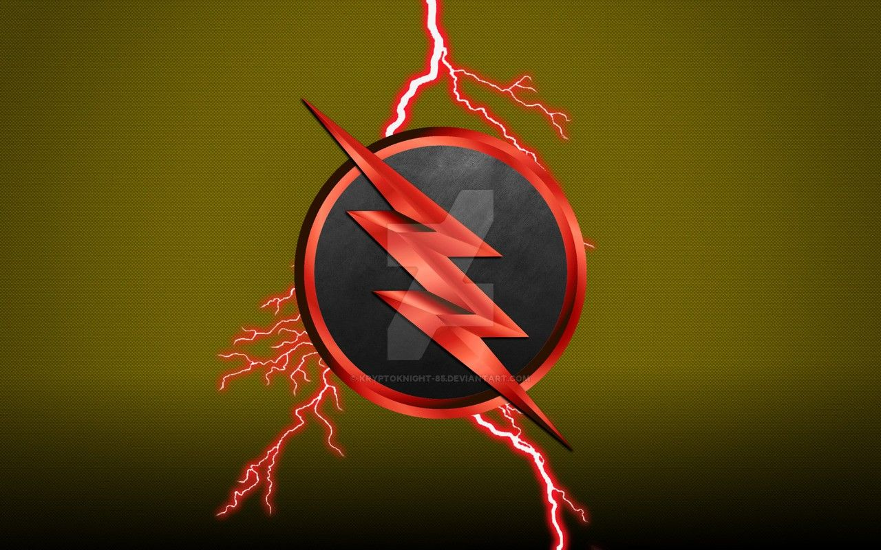 Pin by Flash boy on reverse flash logos Flash wallpaper