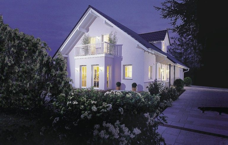 Häuser, die mit der Familie wachsen Haus, Style at home