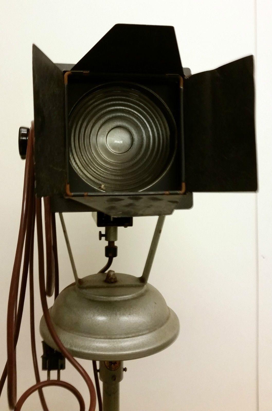 antiker JUPITERLICHT 24 / BERLIN 44, Industriedesign, Loft - Vintage in Möbel & Wohnen, Beleuchtung, Lampen | eBay