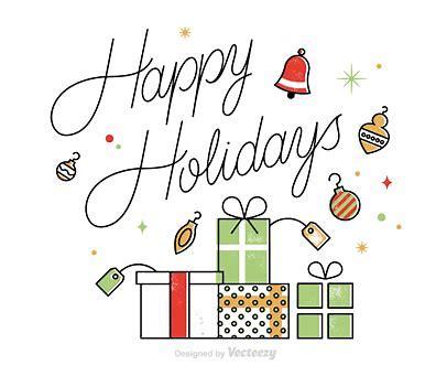 Happy Holidays Clip Art Bing Images Happy Holidays Clip Art Happy Holiday Cards Happy Holidays Images