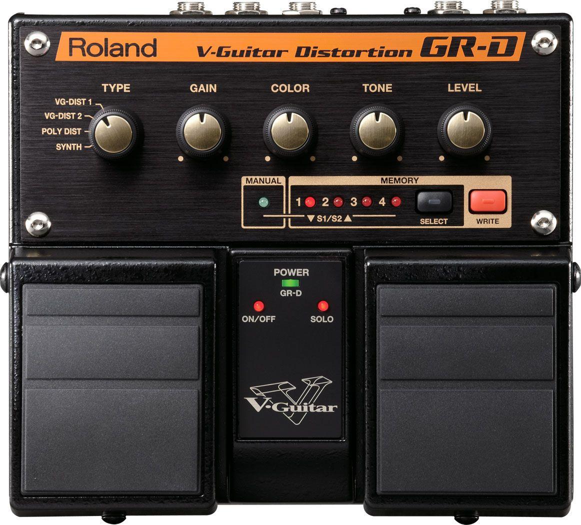 gr d v guitar distortion gk power in a twin pedal stompbox guitar gear guitar distortion. Black Bedroom Furniture Sets. Home Design Ideas