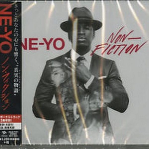 "Brand New: Ne-Yo ""Non-Fiction"" Music Album. R&B Music @ Immortalmastermind.com ($29.95)"