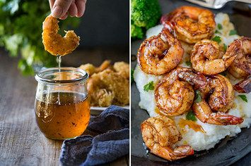 12 Drool-Worthy Ways To Eat Shrimp