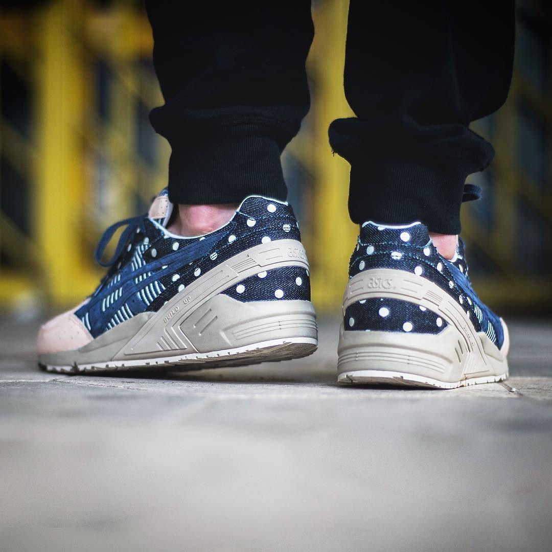 "ASICS GEL- SIGHT""JAPANESE DENIM PACK"" PACK 15000 - @sneakers76 in store online H 00.01 (link in bio) @asicstigerhq @sneakers76 @asics_addict #sight #asicsrespector #japanese #denim #pack #sneakers76 #teamsneakers76 #sneakers76hq ITA - EU free shipping over 50 ASIA - USA TAX FREE ship 29 #instakicks #sneakers #sneaker #sneakerhead #sneakershead #solecollector #soleonfire #nicekicks #igsneakerscommunity #sneakerfreak #sneakerporn #sneakerholic #instagood"