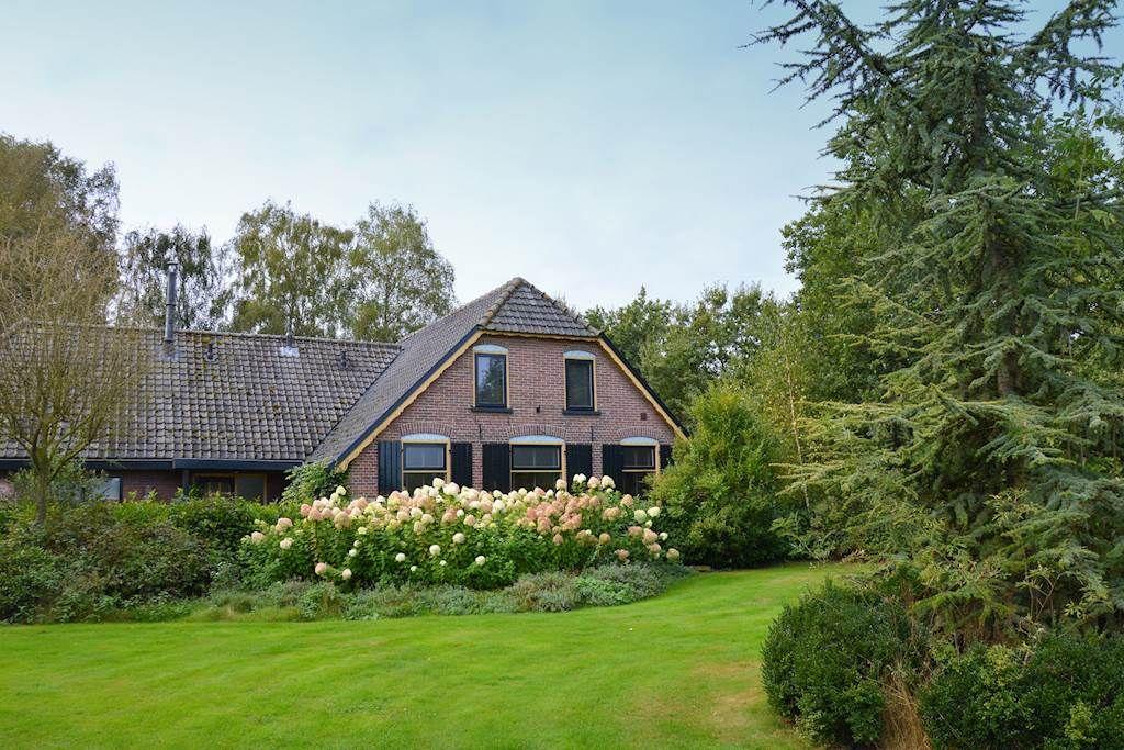 Villa Vacanza Nederland, provincie Gelderland, Ede Vakantiehuis, 10 ...
