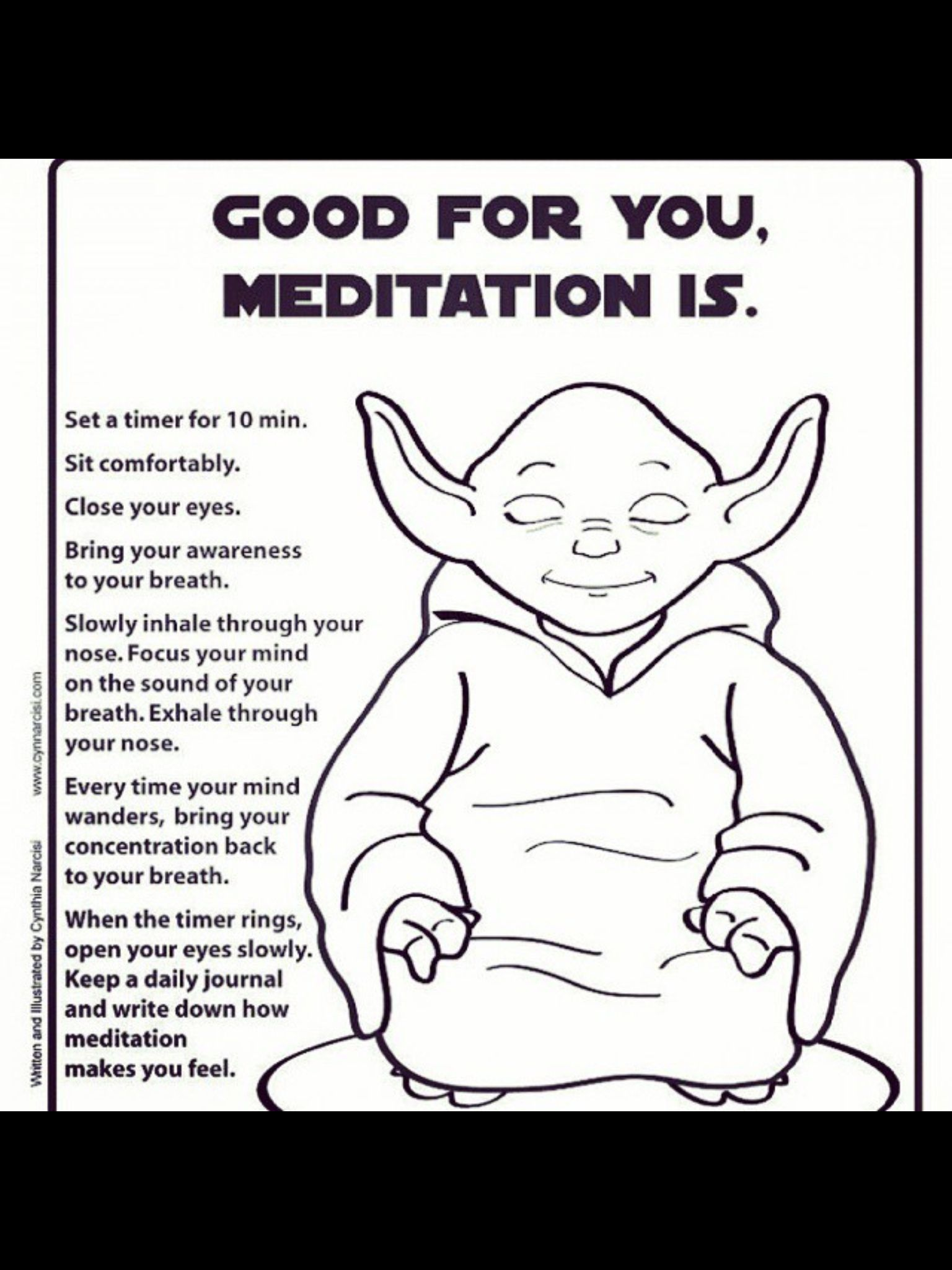Pin By C A On Yoga And Meditation