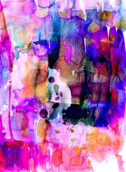 """amysiaprintandpattern: """" Celestial by Amy Sia http://society6.com/amysia/celestial-lfr_print#1=45 """""""