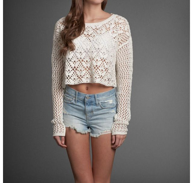 Hollister Outfit Love The Shirt