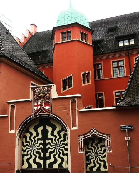 Fotograf Freiburg Im Breisgau freiburg im breisgau strudeltor altstadt foto