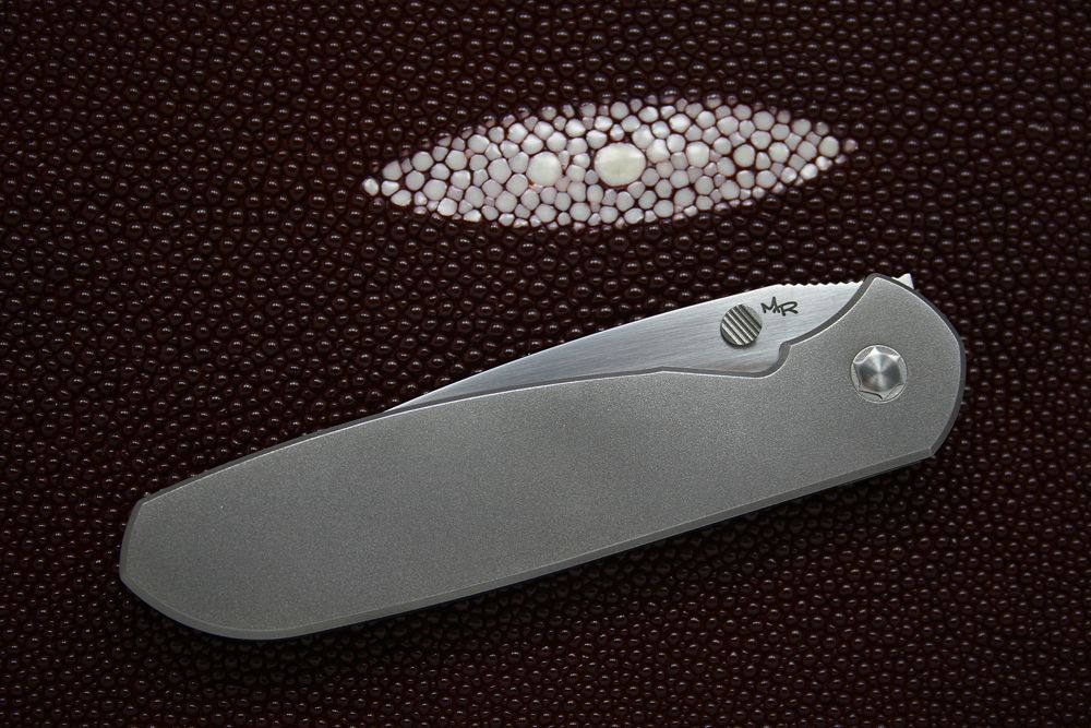 MRE Knife