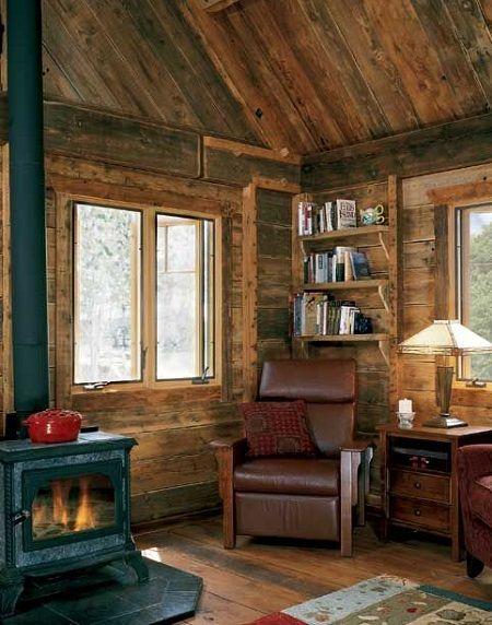 Cozy Living Room Cabin Living Room Cabin Living Log Cabin Living