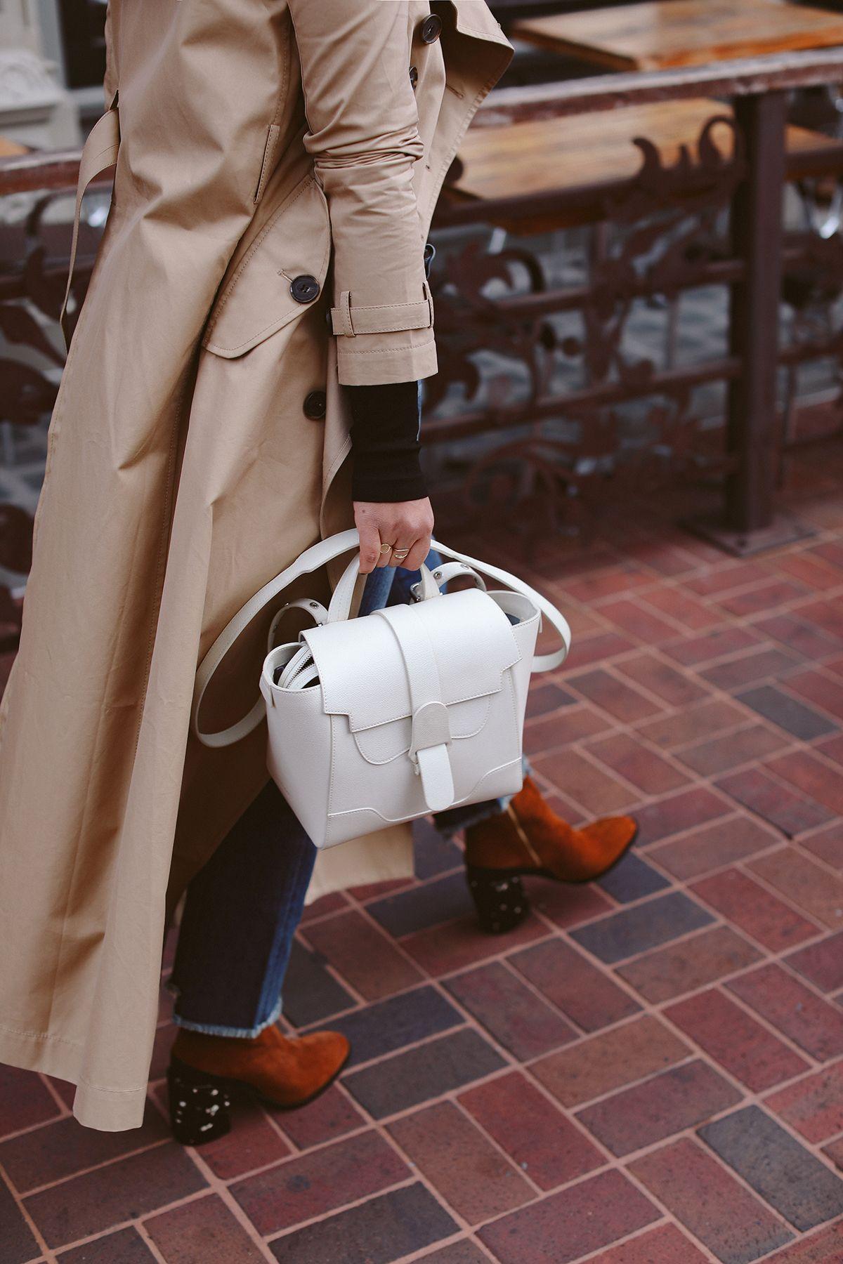 9950a07bb3 Currently Crushing On: Senreve's Mini Maestra | { handbags ...