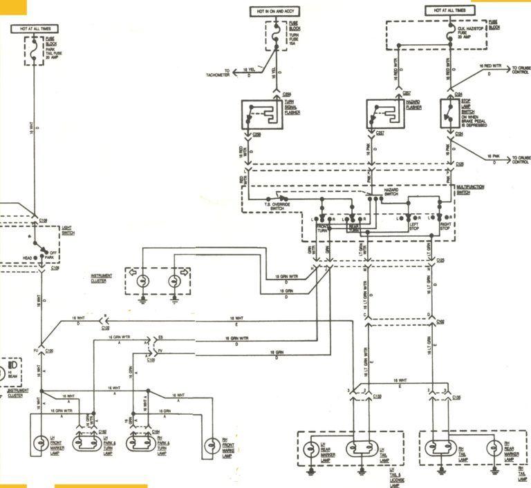 2002 jeep wrangler radio wiring diagram schematics and in