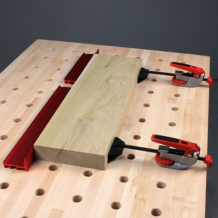 Armor Tools Dog Hole Tables With Images Woodworking