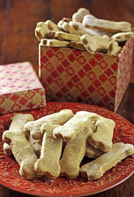 Pumpkin Peanut Butter Dog Biscuits Peanut Butter Dog Biscuits