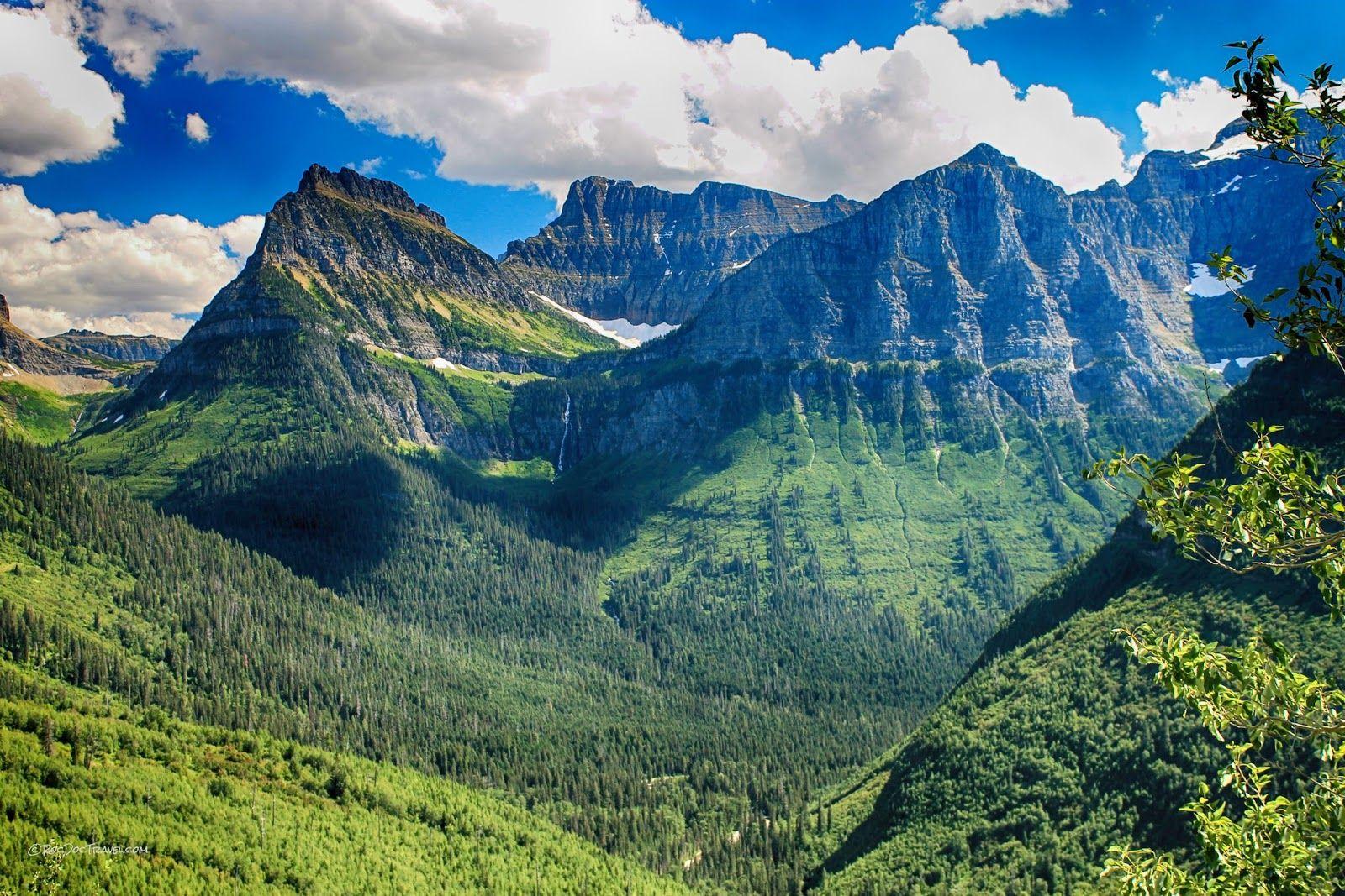 Glacier National Park Glacier National Park Trip Glacier National Park National Parks