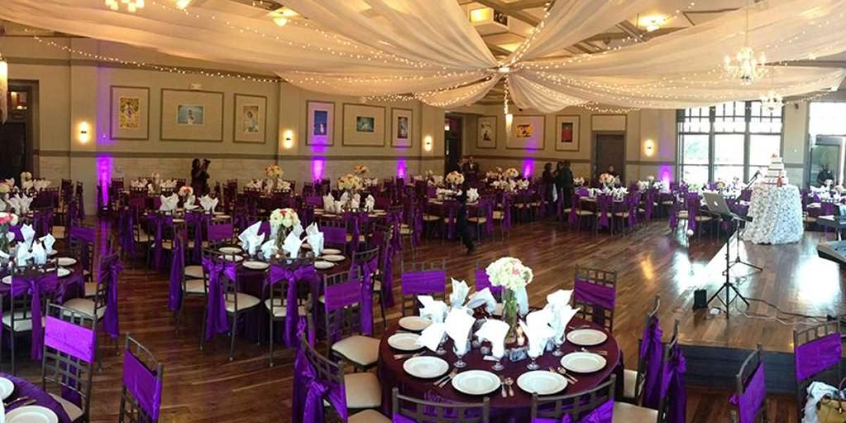 Noah S Event Venue Fairview Weddings Get Prices For Dallas