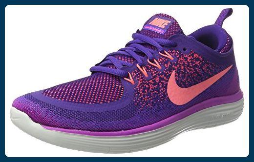 Nike Damen Women's Free RN Distance 2 Running Hallenschuhe