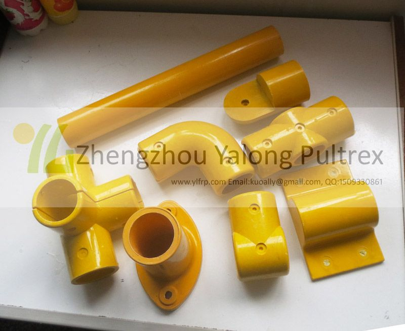 Best 50Mm Fiberglass Hanrail And Fittings In 2019 Outdoor 640 x 480