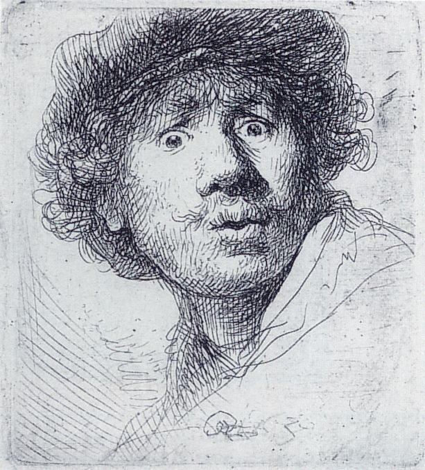 Rembrandt Harmenszoon van Rijn 1630