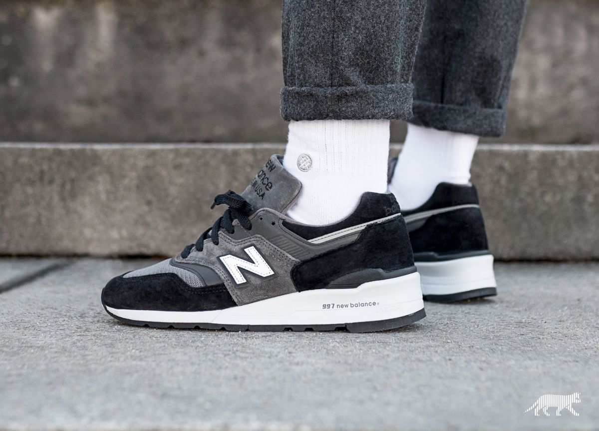 various colors e03cb 4fc3d New Balance M997CUR *Made in USA* - ab 199,00 Euro - in ...