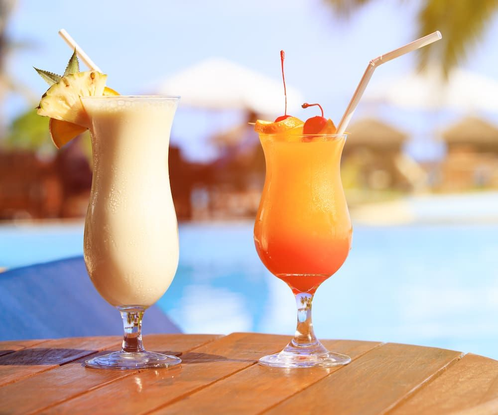 Drei alkoholfreie Cocktails-Rezepte für Ihr «Dry January