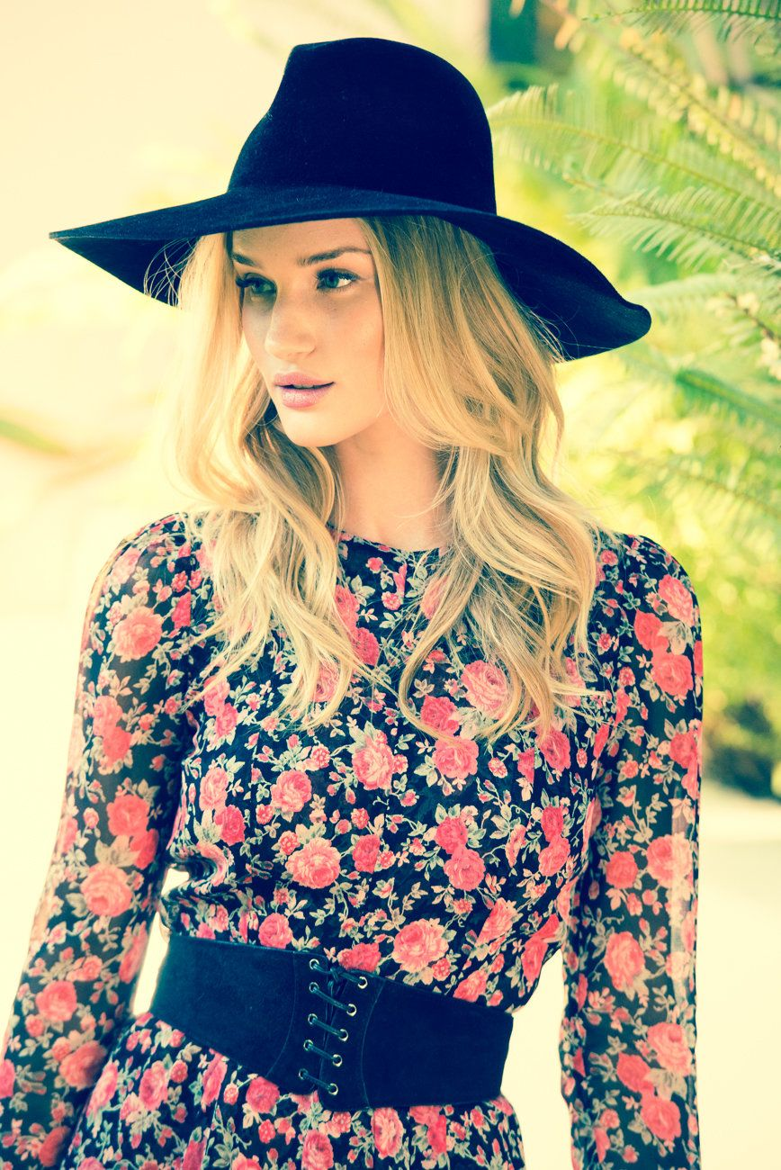 Rosie Huntington-Whitely: pic #672956