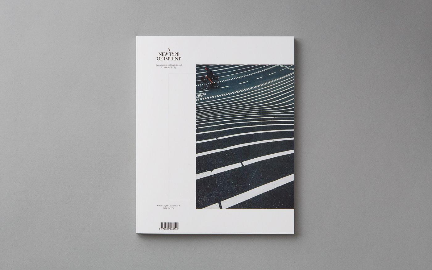 Diseño editorial: 10 portadas de revistas muestran las tendencias ...