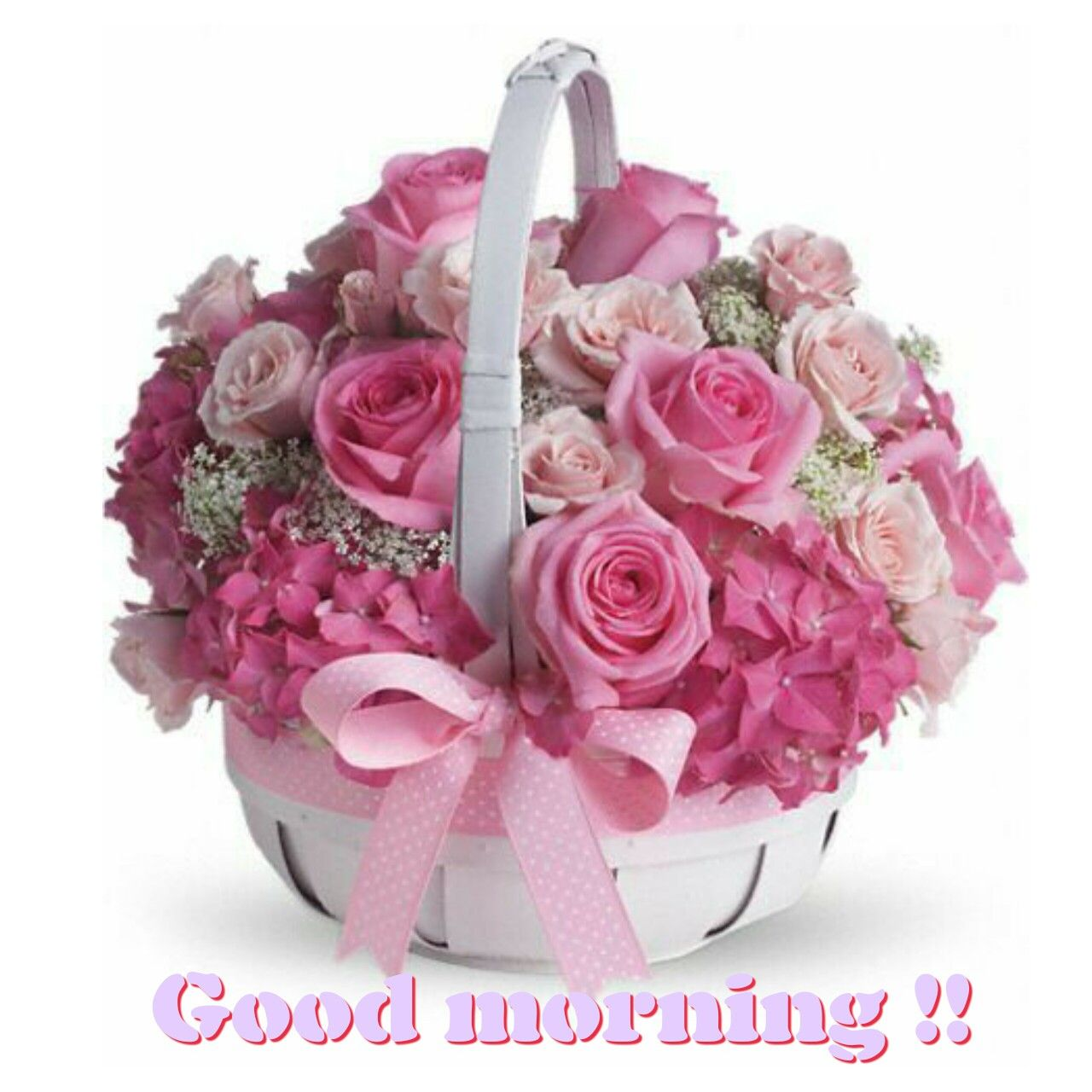 Good morning with lovely rose bouquet in vase bg petro with lovely rose bouquet in vase bg new baby flowers izmirmasajfo