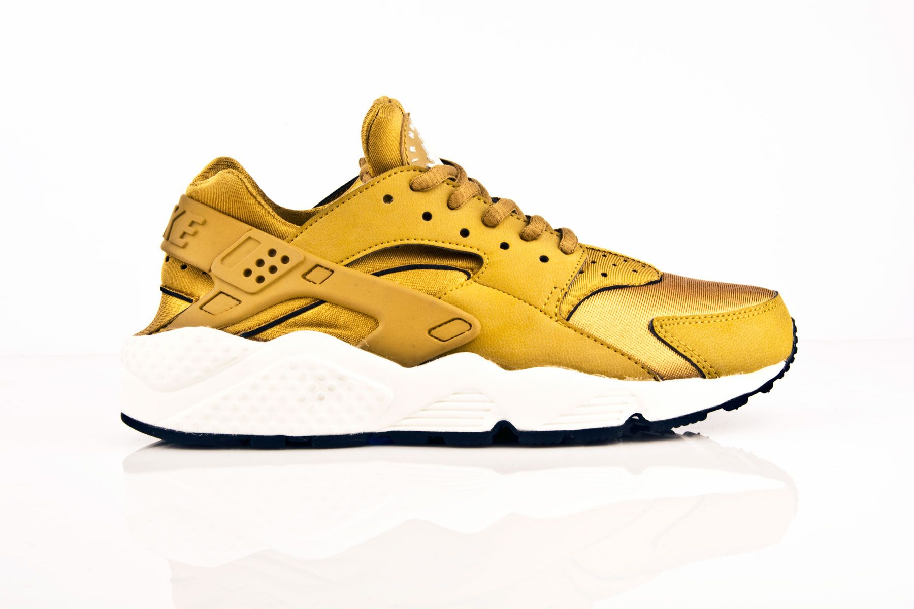 c0c8e098074c You are at  Home » Nike » Nike Air Huarache Gold – Guld Sneaks ...