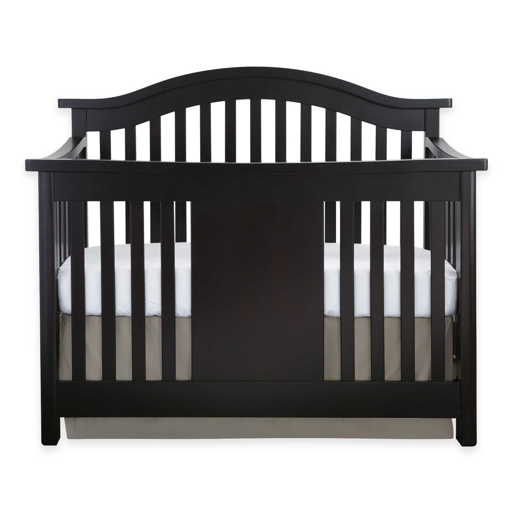 Baby Appleseed® Stratford 4in1 Convertible Crib in