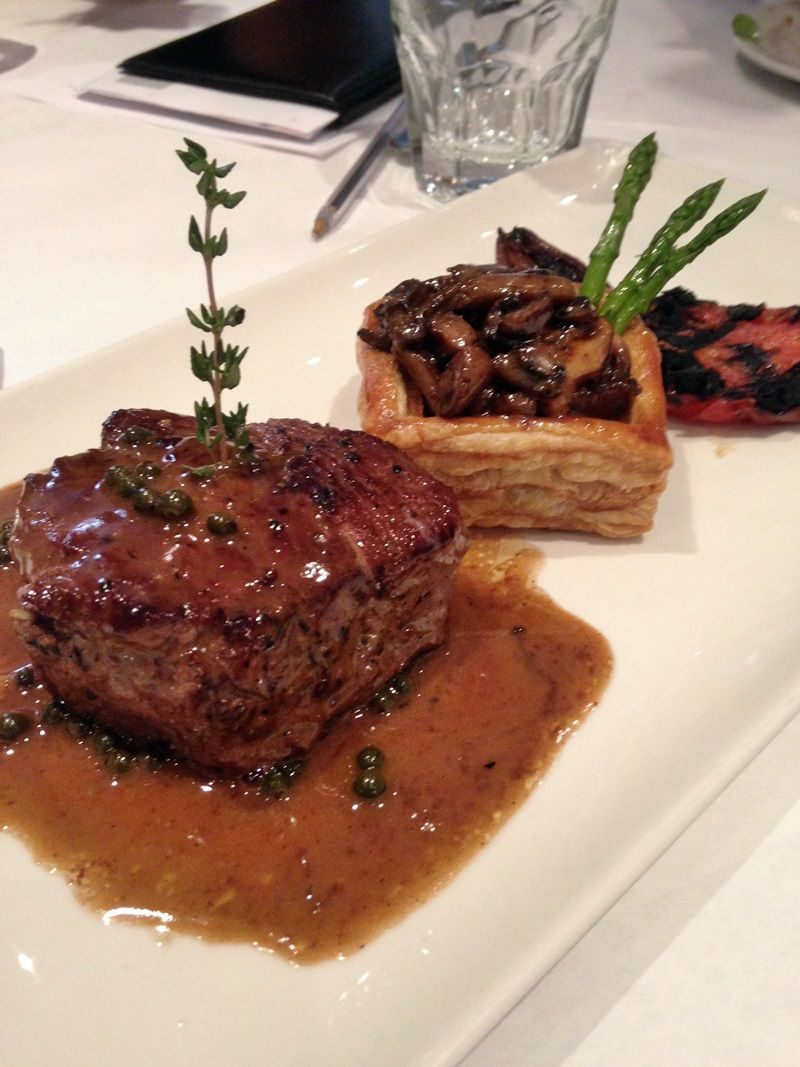 Photos Brasserie Cognac New York Ny Food Nyc Photo