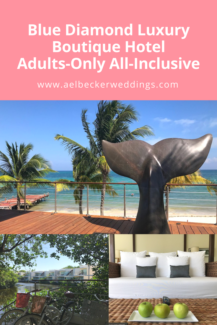 Blue Diamond Luxury Boutique Hotel S Only All Inclusive Paradise By Ael