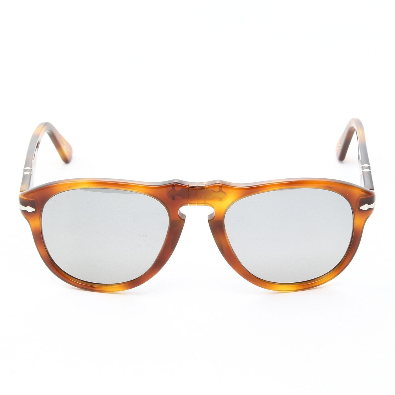 2b47e3eee3 Persol PO0649 96 82 52mm Light Havana Sunglasses with Grey Photochromic  Polarized Lenses - Theaspecs.com