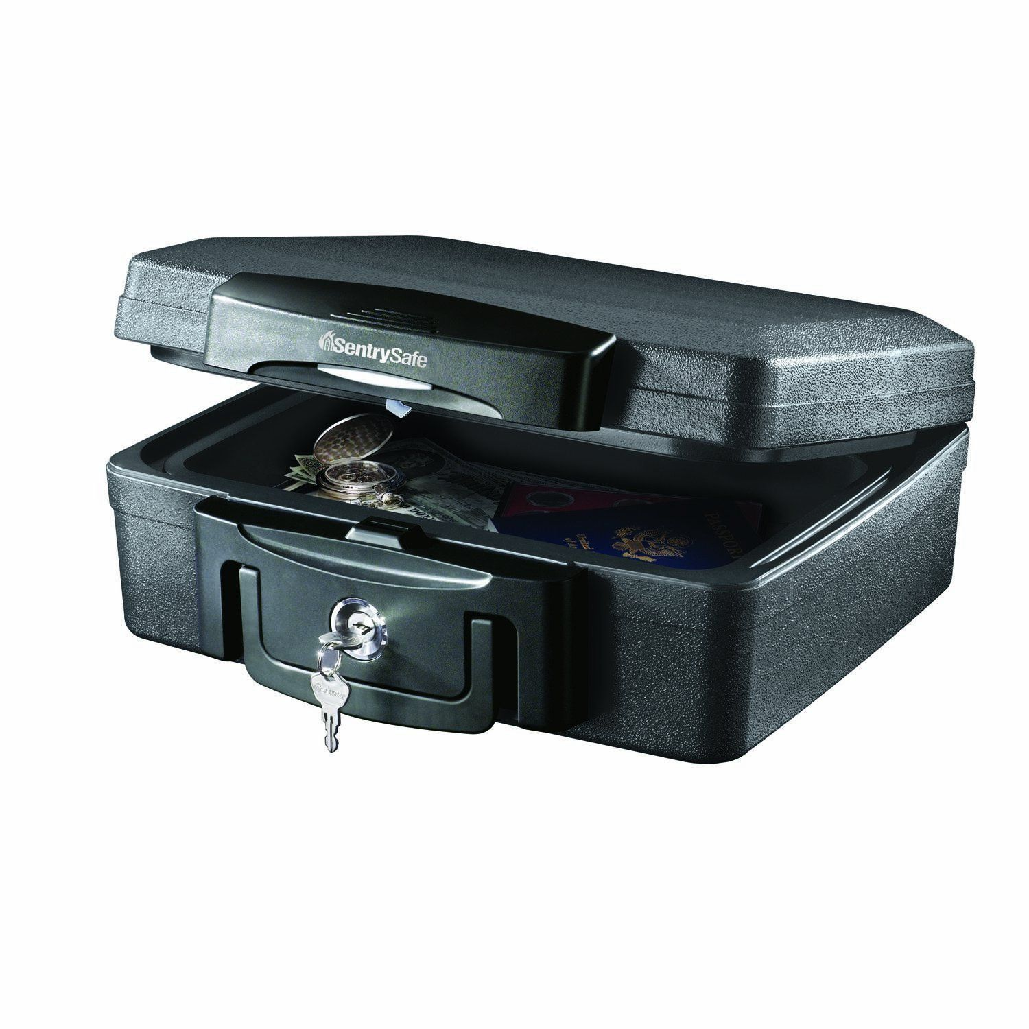 Sentrysafe Fire Safe Waterproof Fire Resistant Chest 17 Cubic