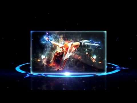 intro templates : particles intro template for sony vegas pro 11, Powerpoint templates
