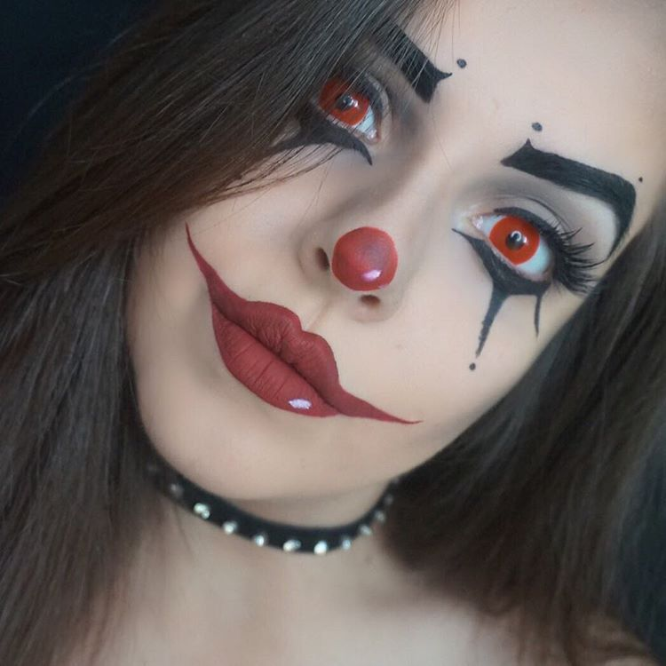 clown makeup classes