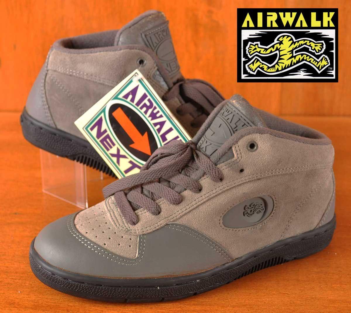 Image result for airwalk vintage shoes
