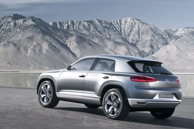 2017 Vw Touareg Hybrid Release Date Changes Specs Price Review