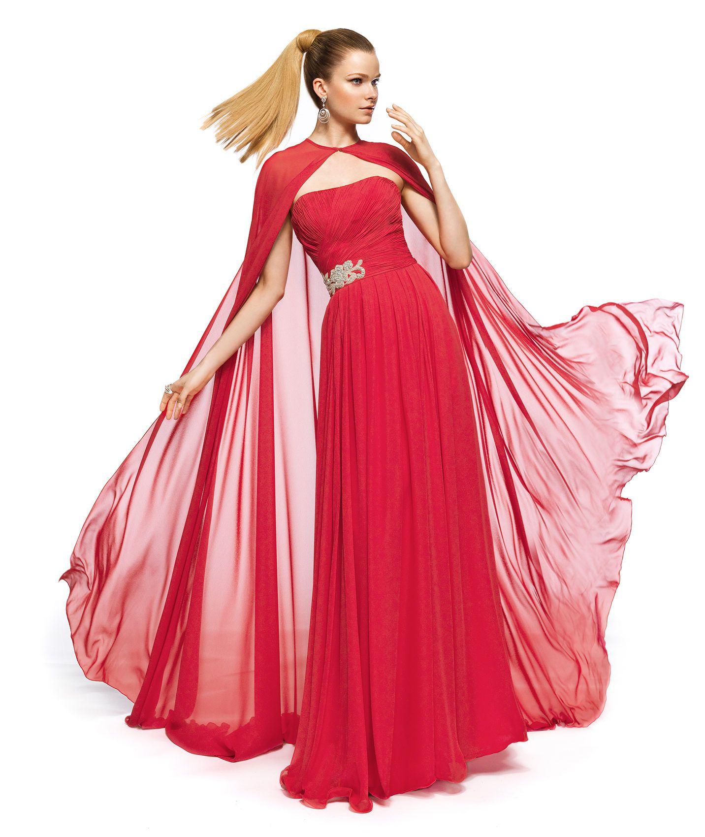 Zalba cocktail dress 2013