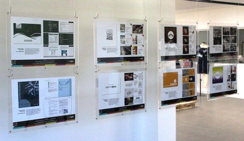 Montagem de estrutura do evento paralelo à Bienal Brasileira de Desing é finalizada - Engeplus Notícias