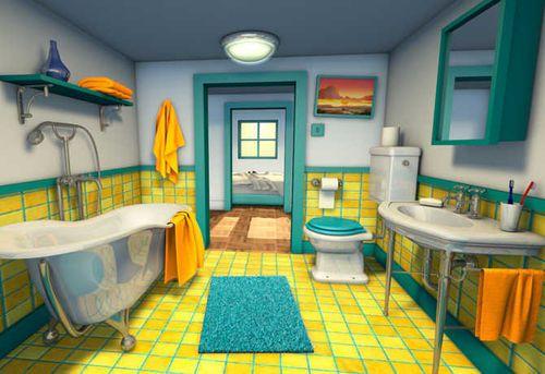 Babies Small Bathroom Renovations Pinterest Bathroom Ideas