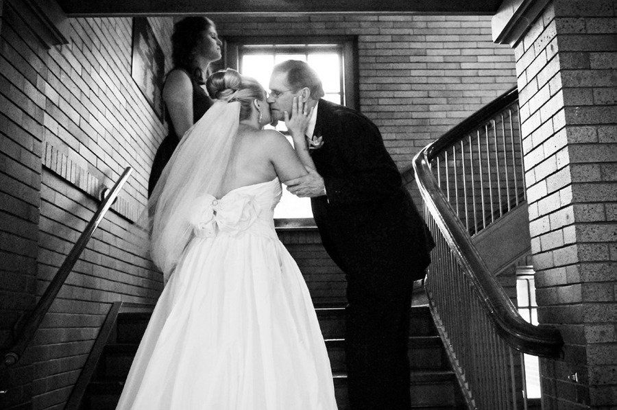 Cafe Brauer Wedding by Amanda Hein Photography + Bliss
